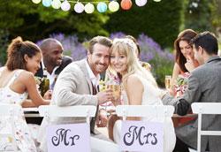Как организовать небольшую свадьбу?