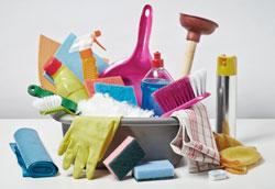 Генеральная уборка квартиры: план действий