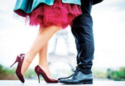 4 милые вещи, которые делают влюбленные пары