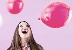 Как надуть шары гелием в домашних условиях?