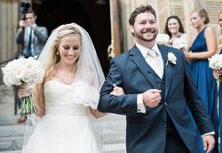 Как спланировать традиционную свадьбу?