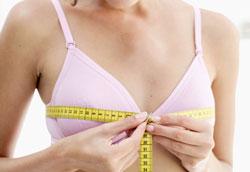 Как заставить грудь расти быстрее?