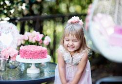 Лучшие места для проведения детского дня рождения