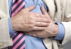 Признаки и симптомы проблем с кровообращением