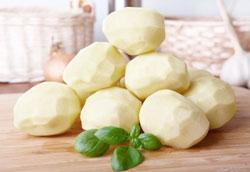 Можно ли чистить картофель за день до приготовления?