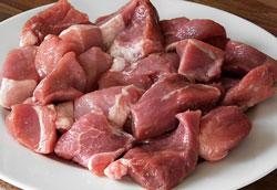 Можно ли готовить мясо с душком?