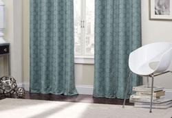 Что такое звукопоглащающие шторы?