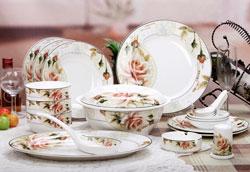 Насколько безопасна фарфоровая посуда со свинцовой глазурью?