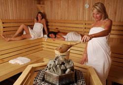 8 преимуществ бани и сауны, о которых вы не знали