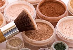 Какая минеральная косметика считается самой лучшей?