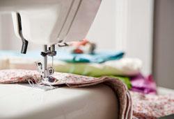 Основные типы швейных инструментов и оборудования