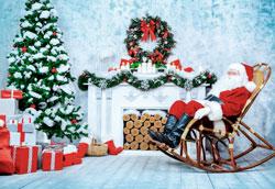 Традиционные новогодние подарки: от прошлого к настоящему