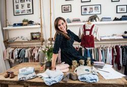 Как стать дизайнером детской одежды?