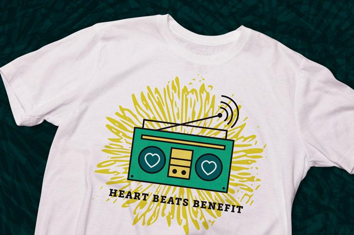 рисунок на футболке