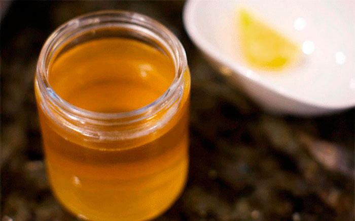 добавление эфирного масла