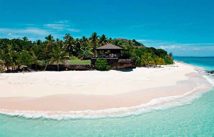 островной Вануату